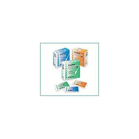 Povidone Iodine Swabsticks 1s 10% 50/Bx, 10 BX/CA