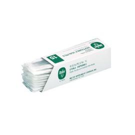 Scalpels Disposable Sterile 10 10/Bx