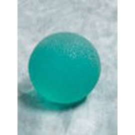 Ball Squeeze/ Exercise Blue Hand 50mm Firm Ea