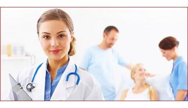 suministros medicos